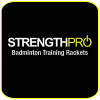 Click To View StrengthPro Training Rackets