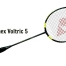 Voltric 5 Racket Review