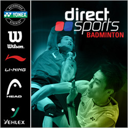Direct Sports For Badminton