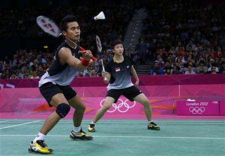 Designing Winning Tactics In Badminton Part 2