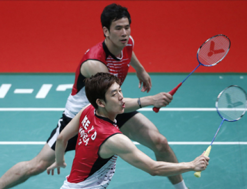 Designing Winning Tactics In Badminton – Part 4