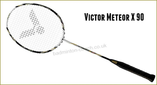 Victor MX90 Badminton Racket