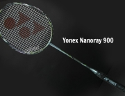 Nanoray 900 Badminton Racquet