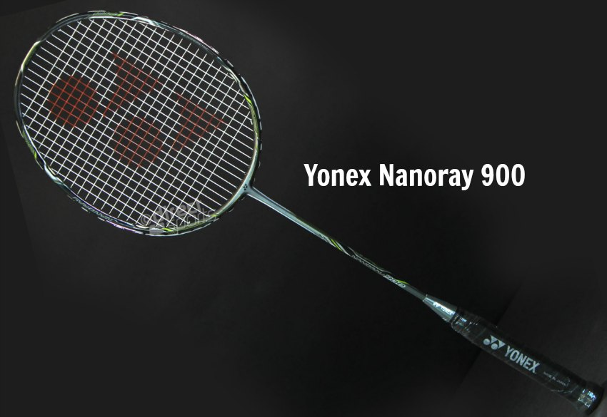 Click to read the Yonex Nanoray 900 Badminton Racket Review