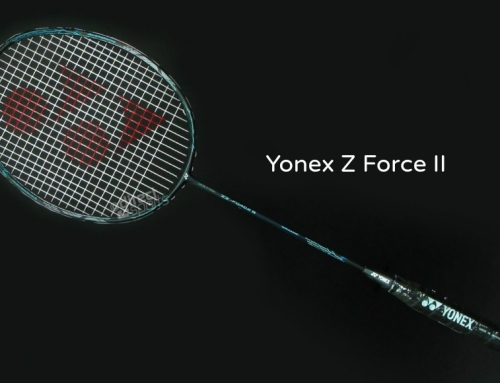 Yonex Voltric Z Force II Badminton Racket Review