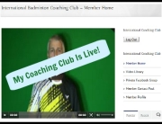 International Badminton Coaching Club