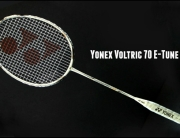 Voltric E-Tune Racket Review