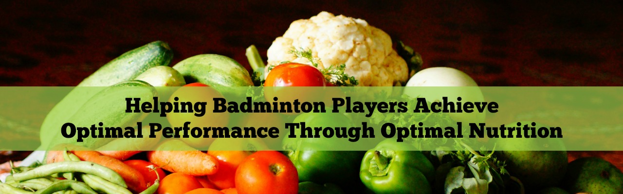 Helping Badminton Players Achieve Optimal Performance
