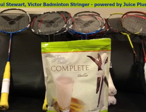 A Badminton Stringers Tale from the All Englands March 2015 – Part 2