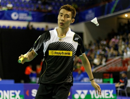 Lee Chong Wei Reinstated Following Eight Month Sanction