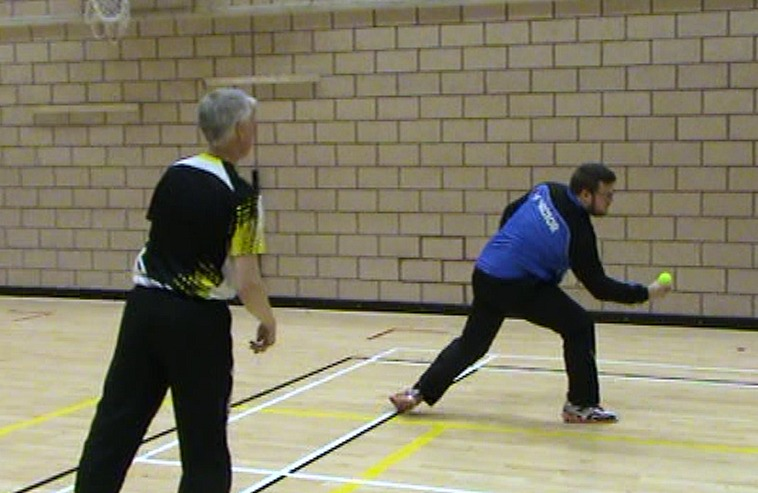Badminton Exercises