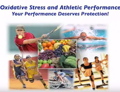 Is Oxidative Stress affecting your Badminton Performance?
