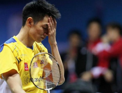 Are You Talking Yourself Into A Poor Performance On Court? – Part 1