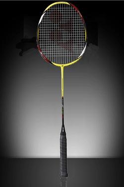 Arcsaber Z Slash Badminton Racquet Review