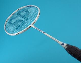 StrengthPro 140 Badminton Training Racket