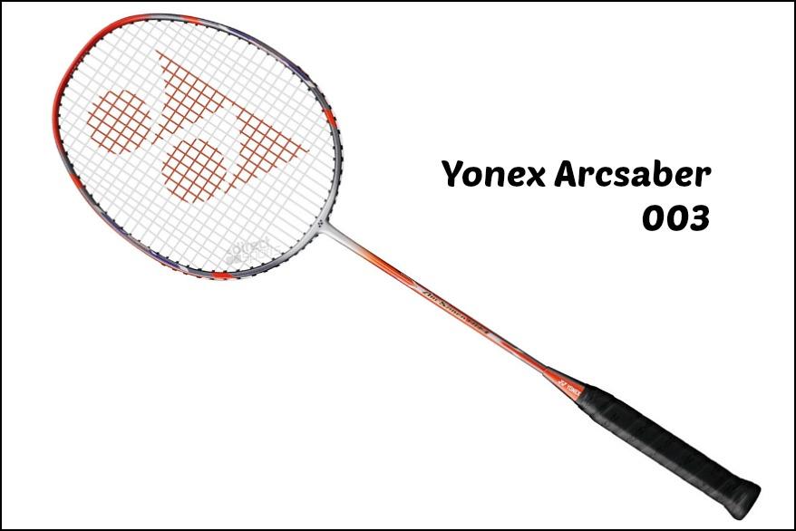 Yonex Arcsaber 003 Badminton Racket