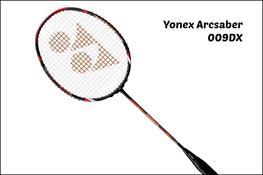 Yonex 9DX Badminton Racket