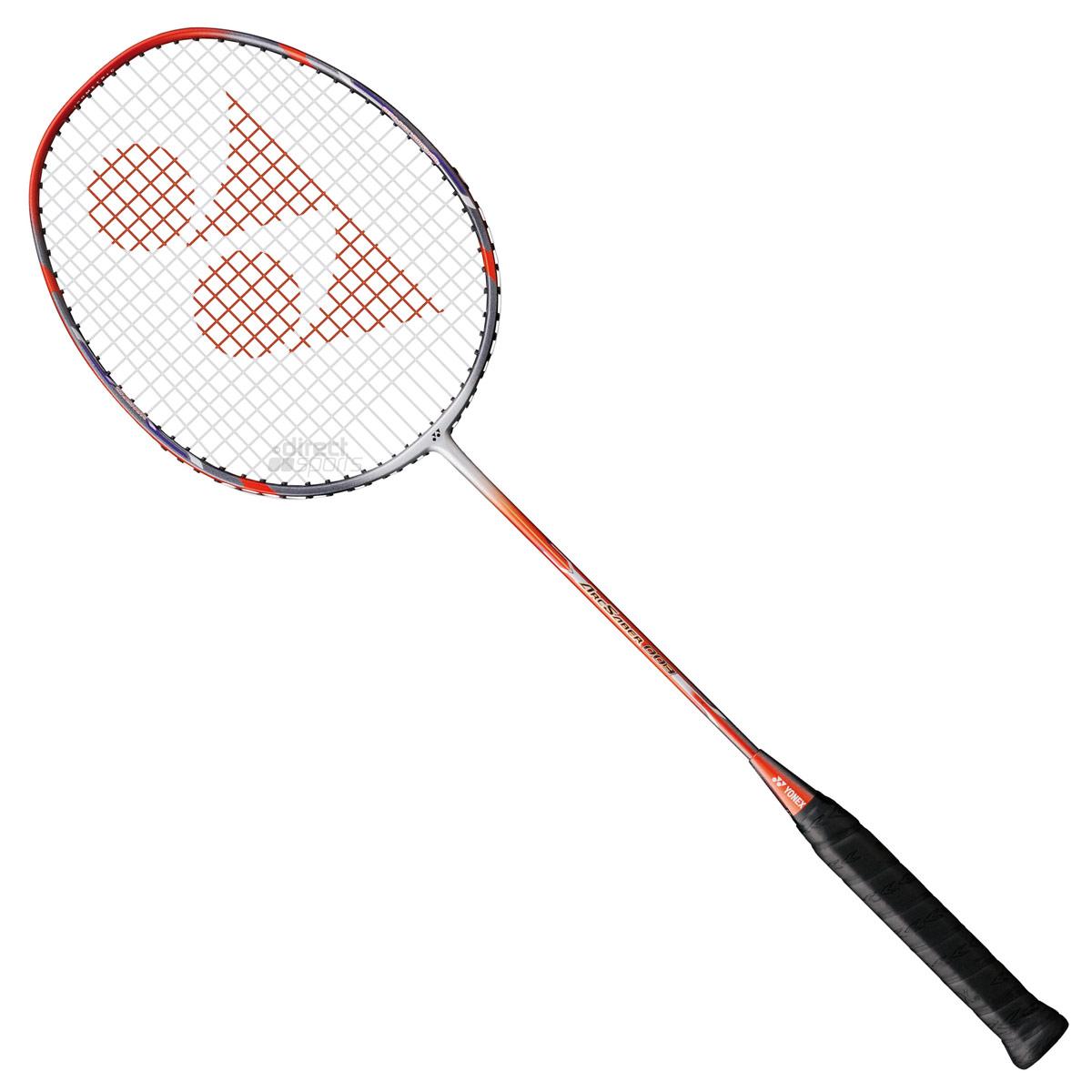 Yonex Arcsaber 003 Badminton Racquet - Paul Stewart ...