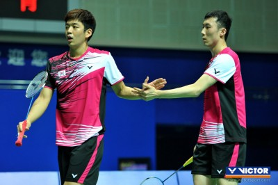 Tactics In Badminton