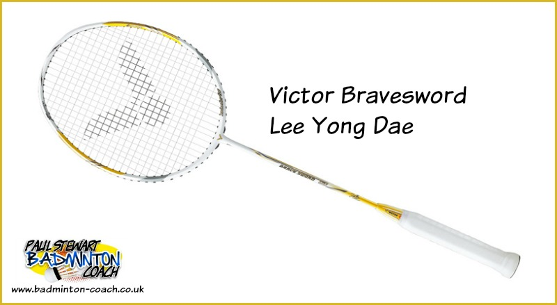 Bravesword Lee Yong Dae