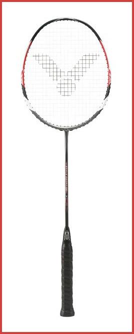 Victor Bravesword 12 Badminton Racquet