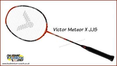 Victor Meteor X JJS
