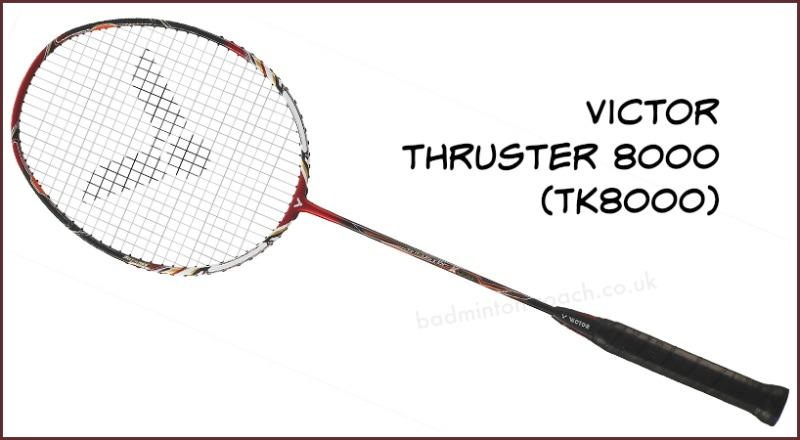 Victor TK8000
