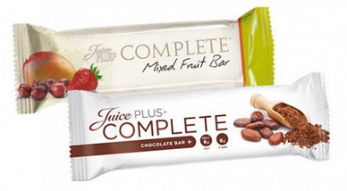 Juice Plus Energy Bars