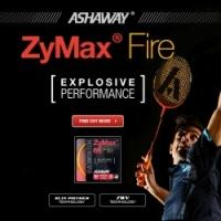 Ashaway Zymax Fire Badminton String