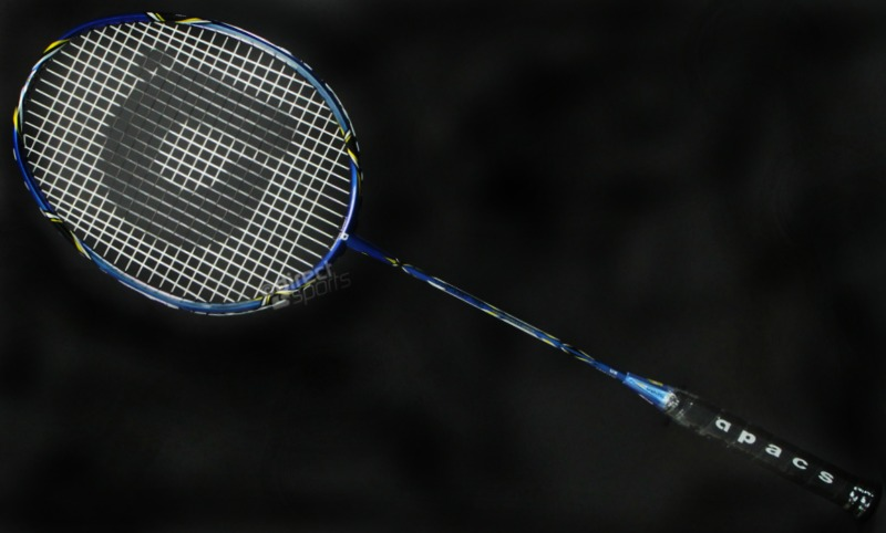 APACS Virtuoso Pro Badminton Racket