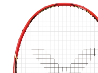 Victor Jetspeed S Ahmad Badminton Racket