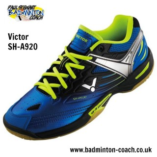 SH-A920 Badminton Shoe