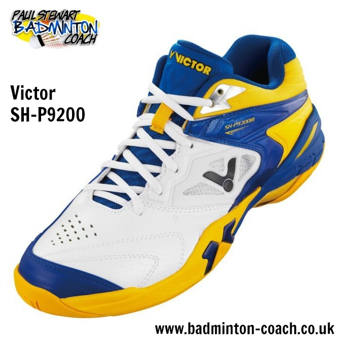 SH-P9200 Badminton Shoe