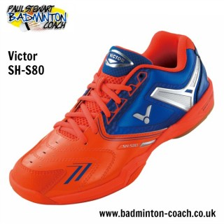 SH-S80 Badminton Shoe