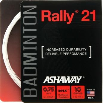 Ashaway Rally 21 Badminton String