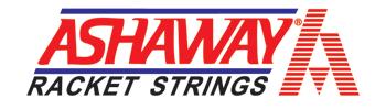 Ashaway Badminton String
