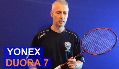 Yonex Duora 7 Video Review