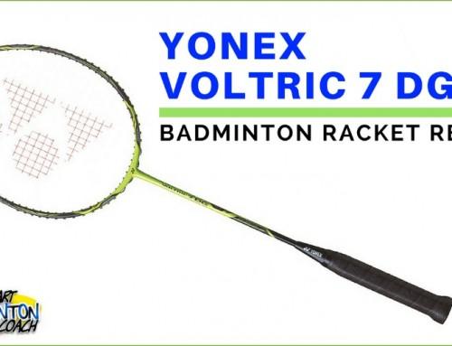 Yonex Voltric 7 DG Badminton Racket Review