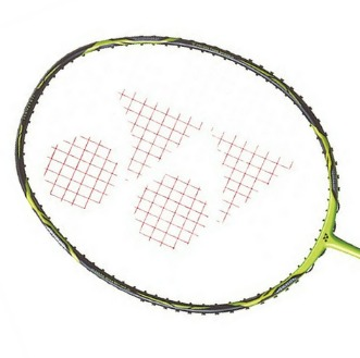 Voltric 7DG Badminton Racket Head