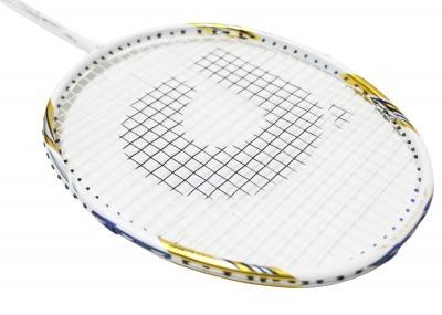 APACS Blizzard Pro ZZ Badminton Racket Head
