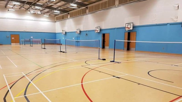 Badminton Coaching Devon
