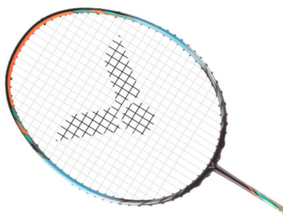 Victor Auraspeed 70K Badminton Racket Head