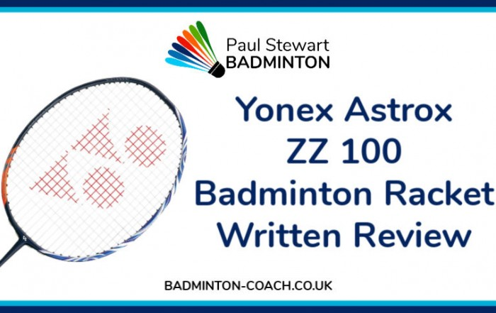 Astrox 100 ZZ Badminton Racket Written Review